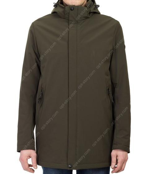 T-280 хаки Куртка мужская 48-56 по 5