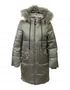 389 олива Куртка девочка 134-158 по 5