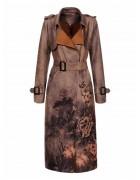WFY-7841 Пальто женское S-XL 24/6