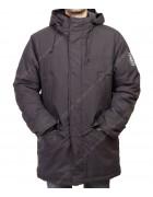 082#04 сер.Куртка мужская 48-56 по 5