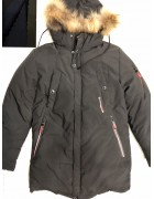 JKI-1901 хаки Куртка мальчик 140-164 по 5