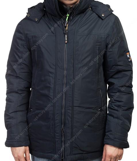 9325#122  Куртка мужская Winter 48-58 по 6
