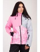 2344 роз. Куртка женская S-XL по 4