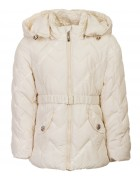 917 бел Куртка девочка 98-122 по 5