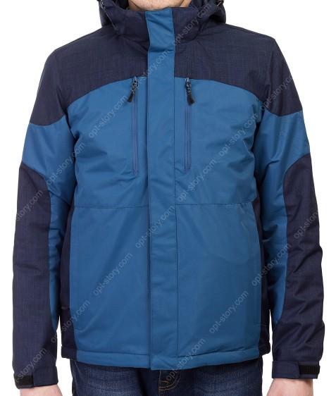 B995 джинс Куртка мужская M-3XL по 5