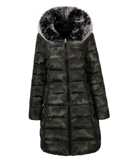 WMA-6702 Куртка женская S-XL /4