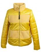 5170 желт. Куртка PASSION жен. 36-40 по 3