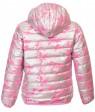 CH5528 роз Куртка девочка 134-164 по 6