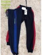 CH5898 т.синий Спорт. штаны мальчик 134-164 по 6