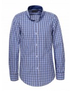 BCS-7920 Рубашка мальчик 110-160 48/12