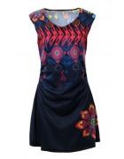 WYQ-3616 Платье женское  S-XL 48/8 шт
