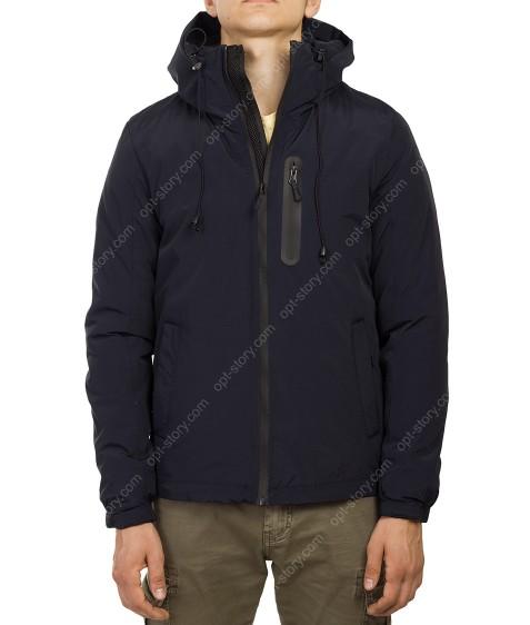OM-TG 2716-1 син Куртка мужская L-4XL по 5