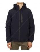 TG2716 син Куртка мужская L-4XL по 5