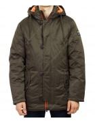 ZD-H1827 JL хаки Куртка мужская 48-56 по 5