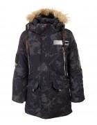 A-925#2 т.синий Куртка маль. 140-164 по 5