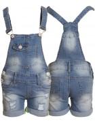 XT3001 Шорты (джинс) девочка 23-28 по 6