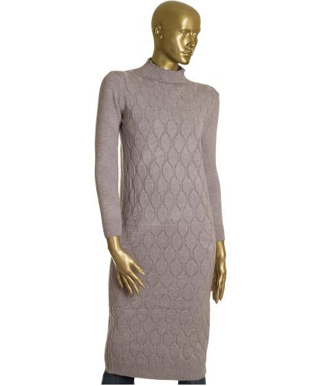 7042  Платье женское One Size по 3