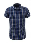 MCS-3817 Рубашка мужская M-XXL 48/8шт