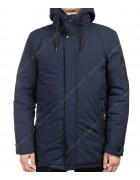 GT9137/32817 синий Куртка мужская 48-58 по 6