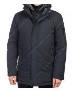 GT9137/32819  черный Куртка мужская 48-58 по 6