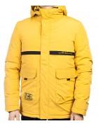1912 желт. Куртка муж.XL-5XL по 5