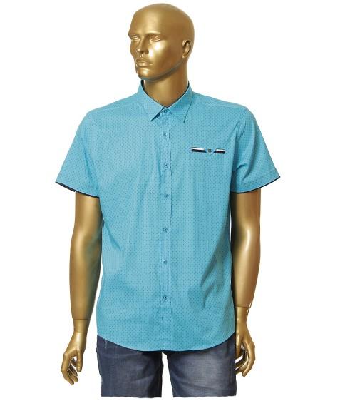 51343  Рубашка мужск 2XL-5XL по 4 (3XL)