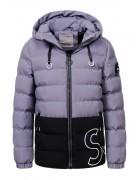 33210 Куртка мальчик 134-170 по 12
