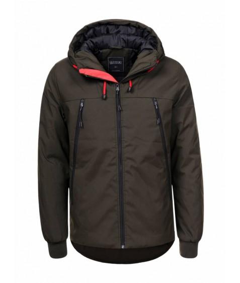 9313 Куртка мужская M-XXL по 4