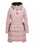 17-520#7 роз.  Куртка женская S-2XL по 5