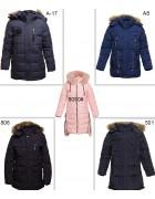 20781 Куртка мальчик /Куртка девочка 5 шт