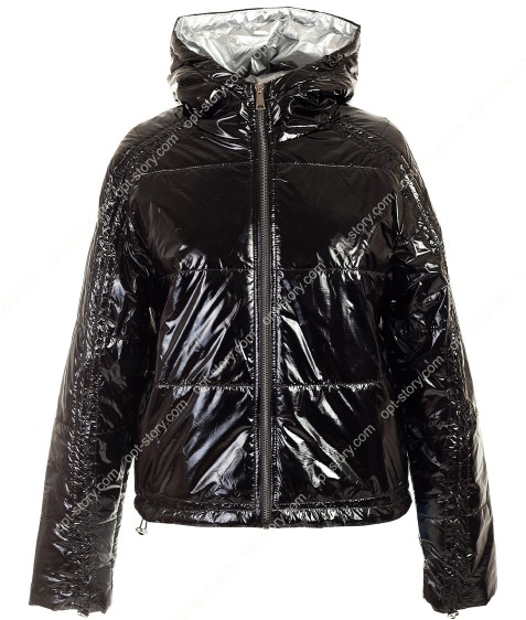 9560-1 Куртка жен. S-2XL по 5