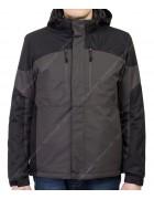 B995 сер Куртка мужская M-3XL по 5