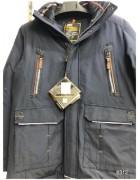 9312 Куртка мужская M-3XLпо 5