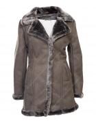 1809 сер. Куртка женская S-2XL по 5