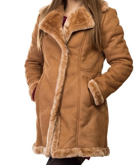 1809 кор.Куртка женская S-2XL по 5