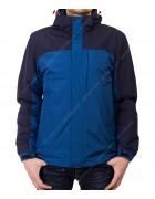 307 син Куртка мужская M-3XL по 5