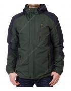711 хаки Куртка мужская M-3XL по 5