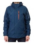907 оранж Куртка мужская M-3XL по 5