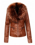 WPY-9575 Куртка демисезон женская S-XL,24/4