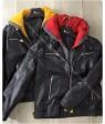 5821 желт. Куртка мужская S-XXL по 5