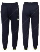 2625 синие Спортивные штаны мальчик 4-12 по 5