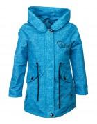 9905 гол Куртка девочка 134-158 по 5
