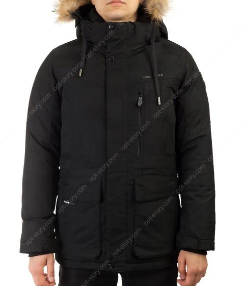 XC-2120  черный Куртка муж 46-54 по 5