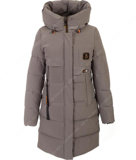 9005-15# Куртка жен S-3XL по 6