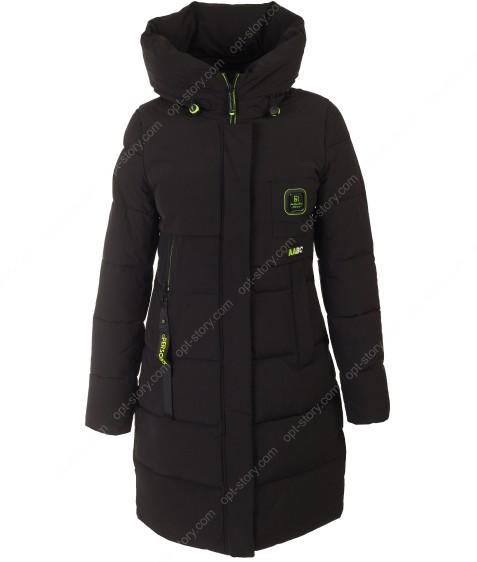 9005-1# Куртка жен S-3XL по 6