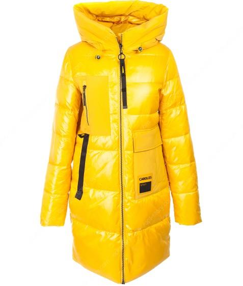 1093#28 Куртка жен S-3XL по 6