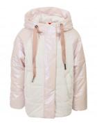 2122 пудра Куртка девочка 98-122 по 5