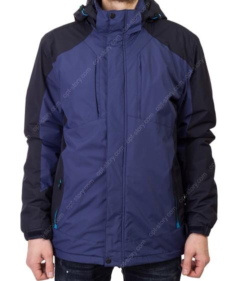 2005 син Куртка мужская M-3XL по 5
