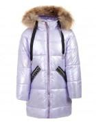 YS-1098 син. Куртка девочка  98-122 по 5 шт.