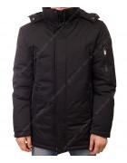32565 черный/250# Куртка мужская 48-58 по 6
